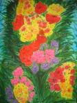 Цветна градина (ангажирана)