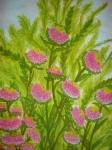 Малки хризантеми (ангажирана)